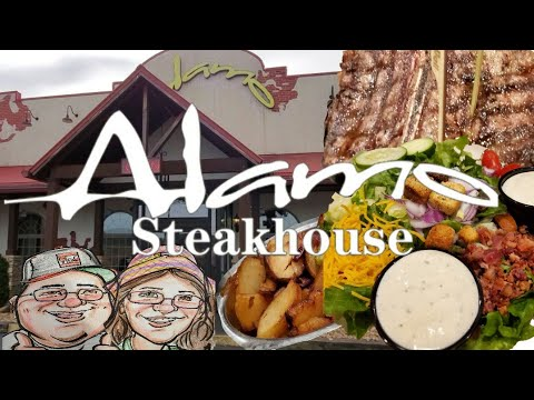 alamo steakhouse buy one get one free 2019