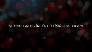 OLYMPIC POZVÁNKY / UPOUTÁVKY / REKLAMY