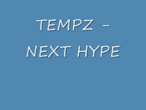 Tempz - Next Hype