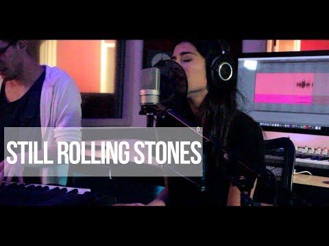 Still Rolling Stones | Lauren Daigle Cover
