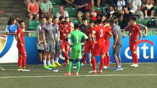 HKFC Citi Soccer Sevens 2016 - Day 3: Finals LIVE
