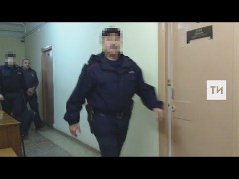 В Зеленодольске осудили виновника ДТП, в котором погиб священник