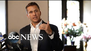 Missouri governor accused of a second felony