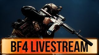 Nope  - Battlefield 4 ( Livestream Highlights)