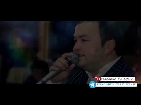 Farhod Kalonov Otabek Muhammadzohid qo'shiqlaridan Derlar  (KOSONSOY)