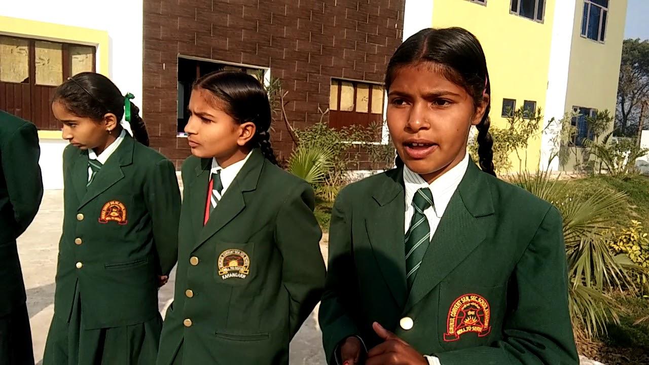 debate on girl education