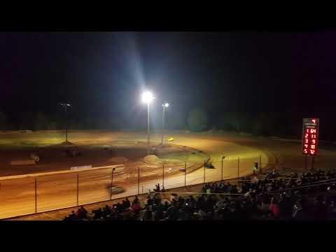 Feature 2/17/18 Southern Raceway, Milton, Florida