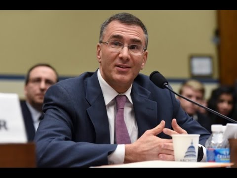 House Oversight Committee Grills Jonathan Gruber