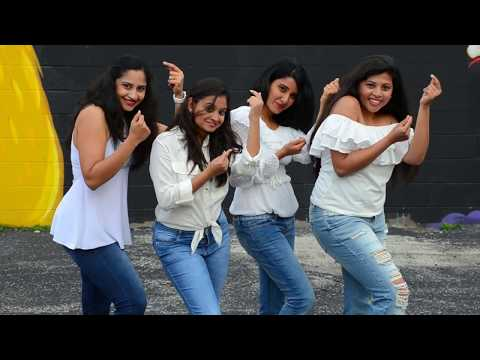 Despacito - Indian Classical Fusion Dance