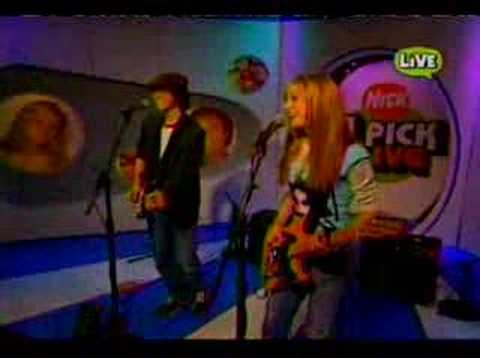 Brie Larson - She Said Live on U-PickLive