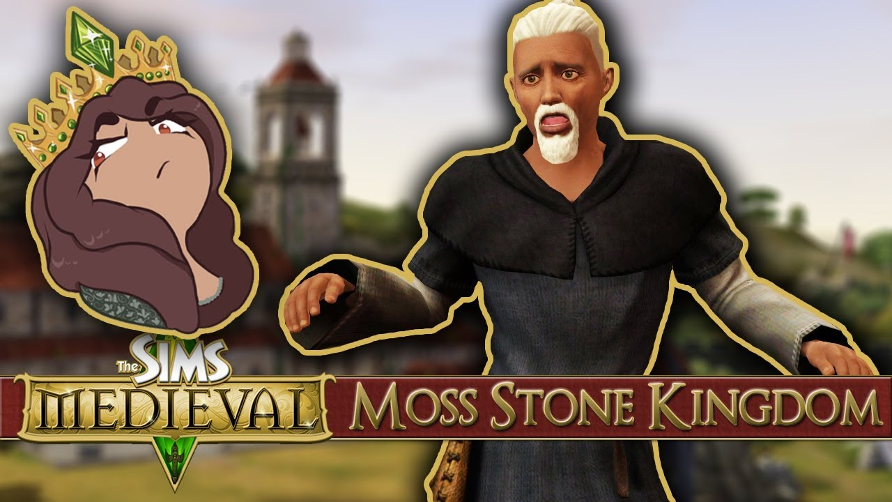 Download Faith In... Fashion, Flirting, and Pirate Rum?! 👑 Sims Medieval: Long Live The Queen! - Episode #17
