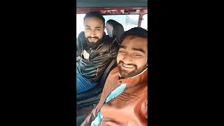 First Experience Driving and Review of Jeep Model 2018 I Vlog I IAJ