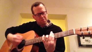 """Clementine"" -- Elliott Smith cover"