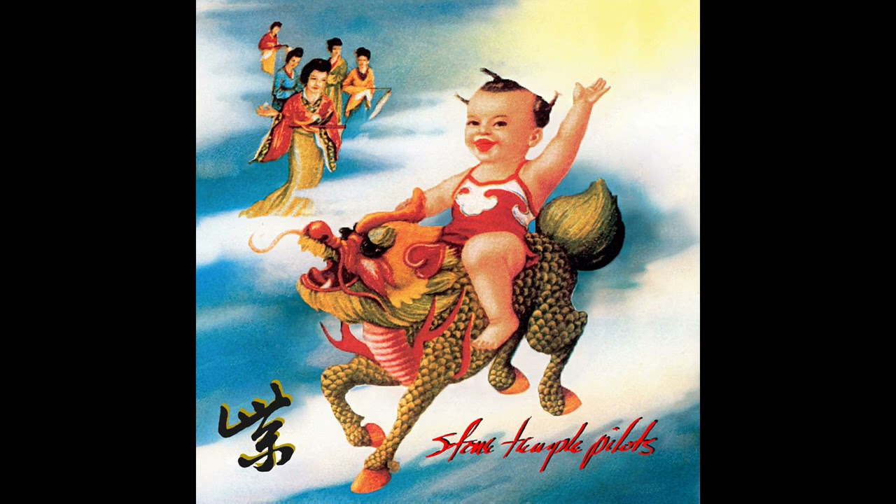 Stone Temple Pilots - Purple (Full Album)
