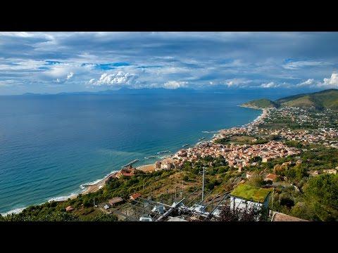 Impressions of Santa Maria di Castellabate (Salerno, Campania, Italy) - Slideshow