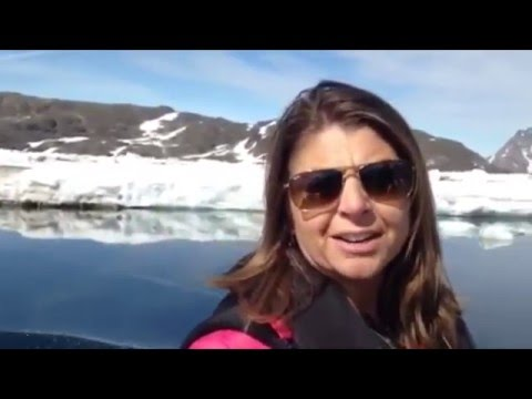 Travel Tip: Do the Kulusuk and Glacier tour in Greenland