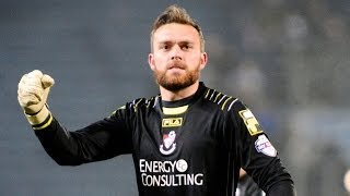 Six of the best | Top stops from AFC Bournemouth goalkeeper Lee Camp