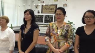 видео тренинг родителей