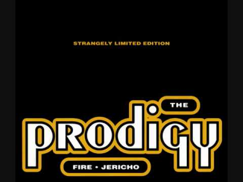The Prodigy Jericho [Original Version]