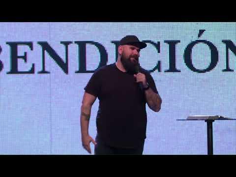 """""""La Vida de Bendición"""" - Pastor Jesiah Hansen"""