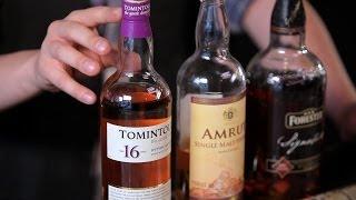 Whiskey vs. Scotch vs. Bourbon   Whiskey Guide