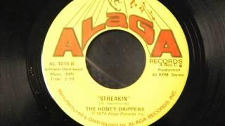The Honey Drippers - Streakin