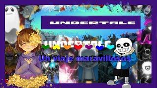 undertail #1 Las ruinas