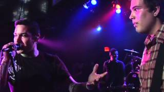 MXPX live at the Key Club Hollywood (full Concert)
