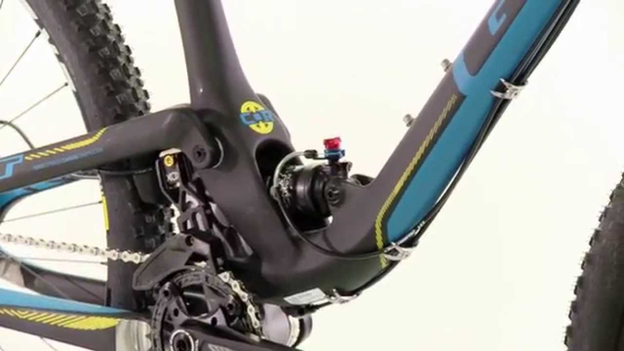 Gt Helion 27 5 Mountain Bike Review By Performance Bicycle Youtube
