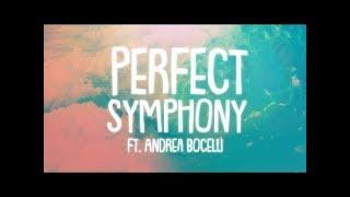 Ed Sheeran - Perfect Symphony ft. Andrea Bocelli full song with Lyrics