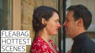 The Hottest Scenes In Fleabag (NSFW) | Prime Video