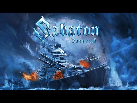 SABATON - Bismarck (Fan made Video)