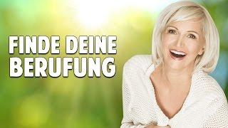 FINDE DEINE BERUFUNG - Claudia Brandstätter