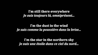 Stratovarius - Forever (lyrics paroles traduction française karaoke HD)