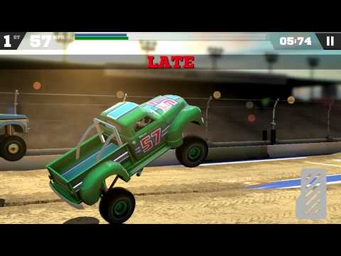 MMX Racing Android Gameplay