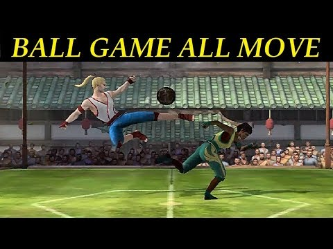 SHADOW FIGHT 3 ALL MOVE BALL GAME EVENT ! PART 1 - 동영상