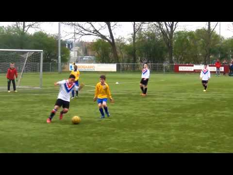 AS'80 E1 - DCG E1 (9 vs 9) Hoofdklasse 04
