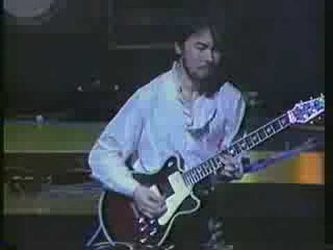Casiopea - Looking Up on December 24, 1984