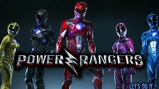 """How to download """" Power Rangers (2017) """" full movie hd"""