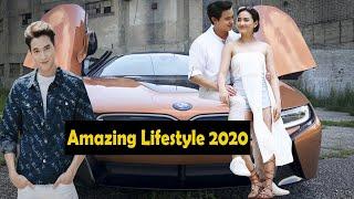 James Jirayu Amazing Lifestyle,Biography,Girlfriend,Net Worth,Car,Other Details 2020.