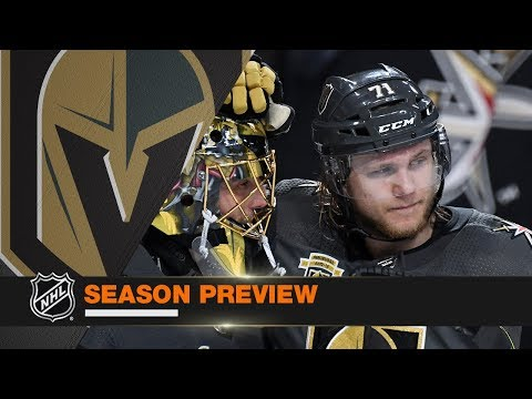 31 in 31: Vegas Golden Knights 2018-19 season preview