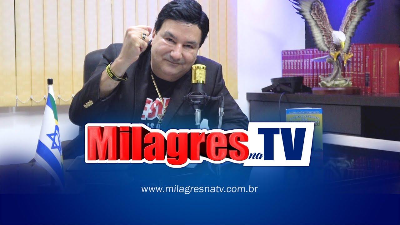Download MILAGRES NA TV 120621 - Igreja Reino dos Céus