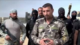 الجيش العراقي يكمل تجهيزاته لمعركة الموصل