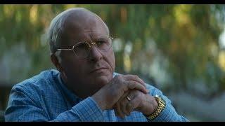 Власть / Vice (2018) Дублированный трейлер HD