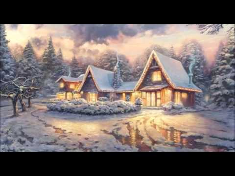 The best Country Music Christmas - New Christmas Carol Music Playlist 2018