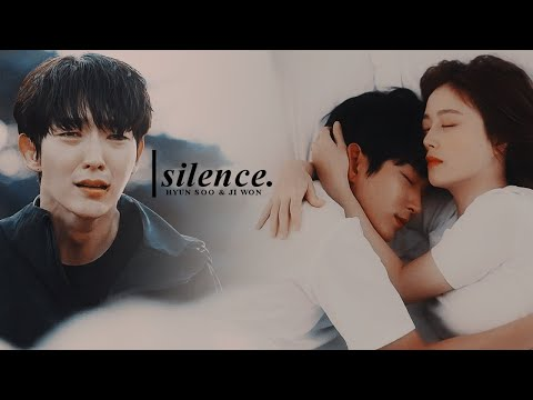Hyun Soo & Ji Won » Silence [Flower Of Evil +1x15]