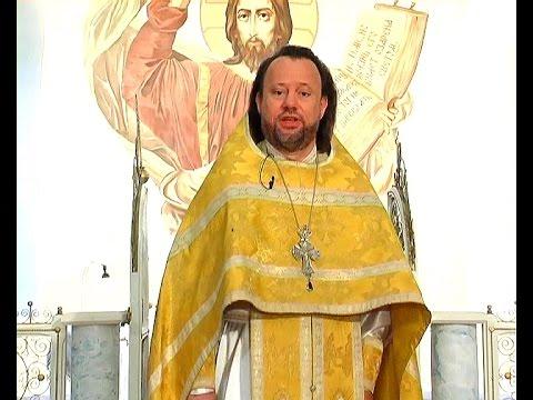 298 свт. Григорий, просветитель Армении. Роль Девы Марии в Боговоплощении