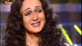 Maria João Abreu (Maria Bethânia) - A Tua Cara Não Me É Estranha (TVI)