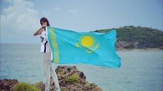 Sabina Altynbekova - Beautiful Kazakh Girl