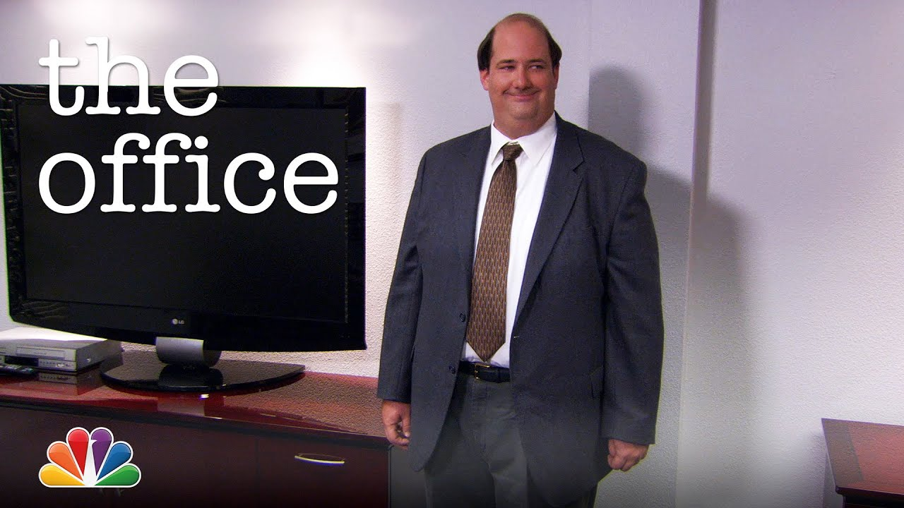 Download Kevin's Parking Victory - The Office